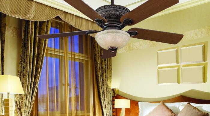 Indigo Ceiling Fan Ceiling Fans