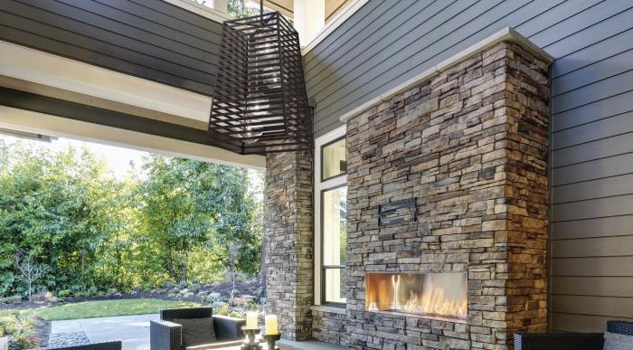 Lakewood 5 Light Indoor Outdoor Pendant Pendants