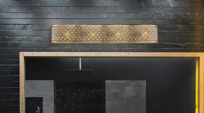 Regis 3 Light Bath Bar