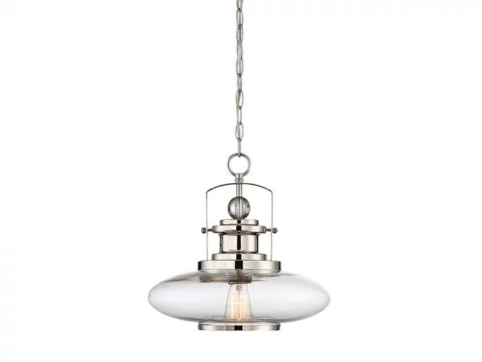 Mayfield 1 Light Pendant