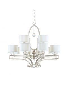 Rosendal 12 Light Chandelier