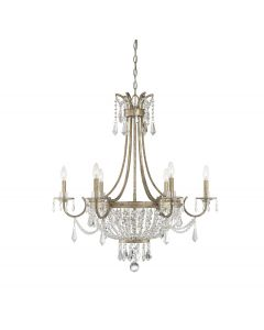 Claiborne 6 Light Chandelier