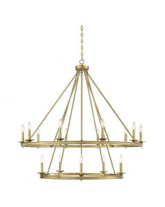 Middleton 15 Light Chandelier