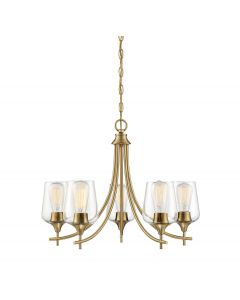 Octave 5 Light Chandelier