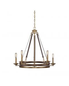 Harrington 5 Light Chandelier