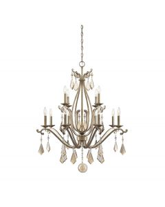 Rothchild 12 Light Chandelier