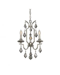 Ballard 3 Light Mini Chandelier