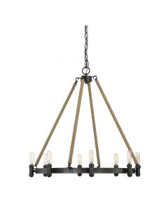 Piccardy 8 Light Chandelier