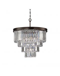 Tierney 6 Light Chandelier