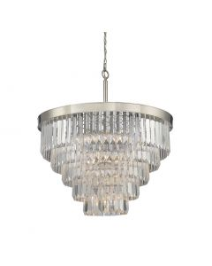 Tierney 9 Light Chandelier