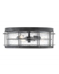 Fletcher Outdoor Flush Mount