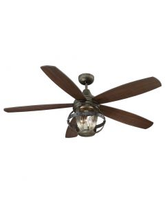 "Alsace 52"" Ceiling Fan"