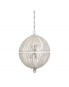 Bourne 9 Light Pendant