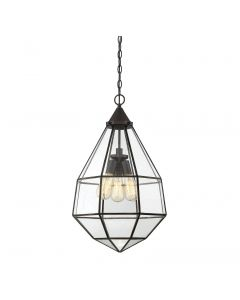 Austen Large 3 Light Pendant