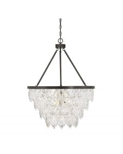 Granby 7 Light Pendant
