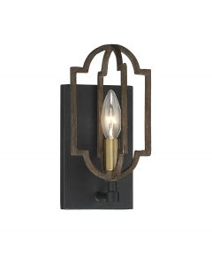 Westwood 1 Light Wall Sconce