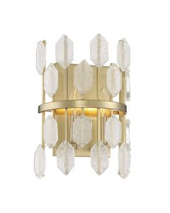 Royale 2 Light Wall Sconce