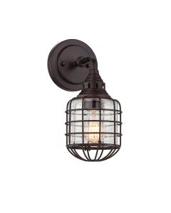 Connell 1 Light Sconce