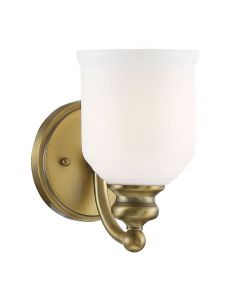 Melrose 1 Light Sconce