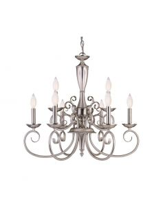Spirit 9 Light Chandelier