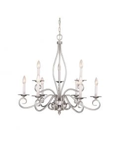 Polar 9 Light Chandelier