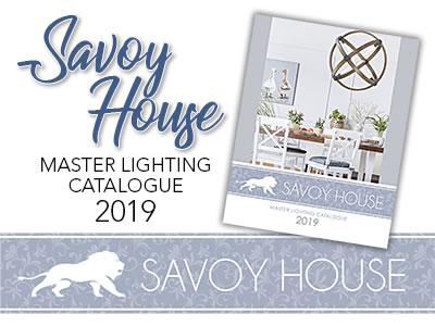 2019 Master Lighting Catalogue